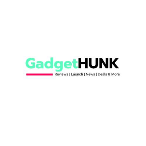 Gadgets Hunk